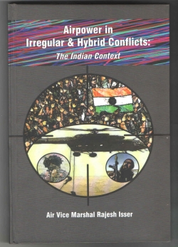 Air Power in Irregular & Hybrid Conflicts
