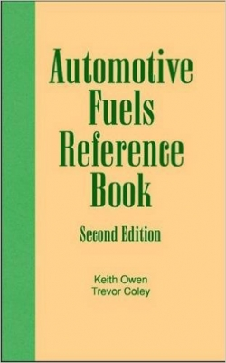 Automotive Fuels Reference Book Second Edition