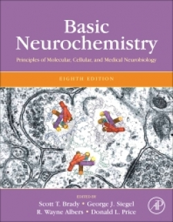 Basic Neuochemistry: Principles of Molecular, Cellular and Medical Neurobiology
