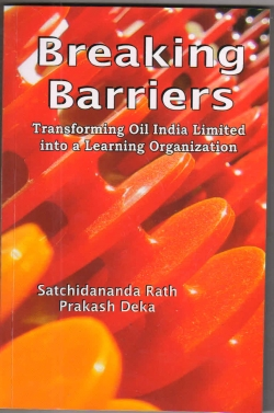 Breaking Barriers: Transforming Oil India Limited into a Learning Organization