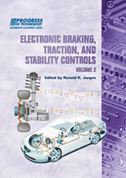 Electronic Brakinf, Traction and Stability Controls Volume 2