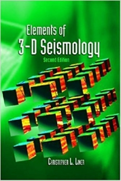 Elements of 3-D Seismology 2nd Edition