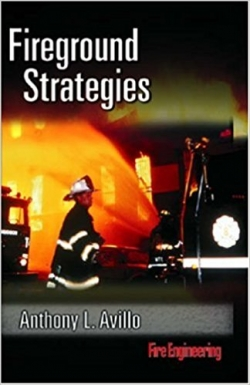 Fireground Strategies 1st Edition