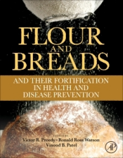 Flour and Breads and Their Fortificaion in Health and Disease Prevention