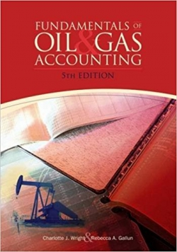 Fundamentals of Oil & Gas Accounting 5th Edition