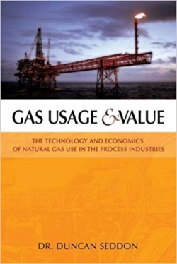 Gas Usage & Value: The Technology and Economics of Natural Gas Use in the Process Industries