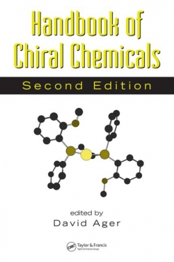 Handbook of Chiral Chemicals Second Edition