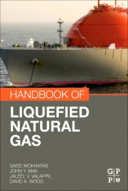 Handbook of Liquefied Natural Gas