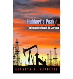 Hubbert\'s Peak:  The Impending World Oil Shortage