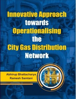 Innovative Approach towards Operationalising the City Gas Distribution Network