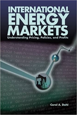 International Energy Markets: Understanding Pricing, Policies and Profits