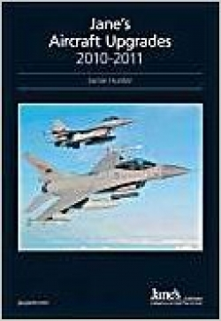 Jane\'s Aircraft Upgrades 2010-2011