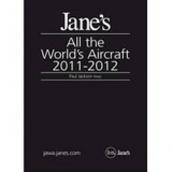Jane\'s All The World\'s Aircraft 2011-2012