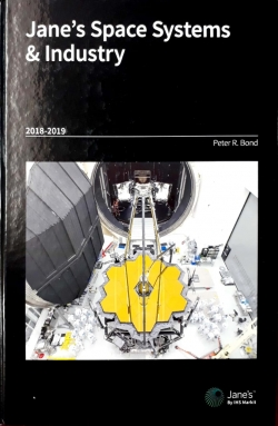 Jane's Space Systems & Industry Yearbook (2018-19)