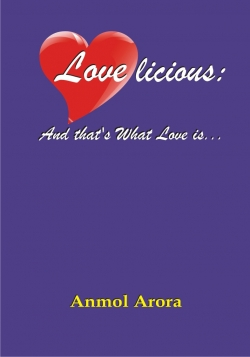 Lovelicious: And that's What Love is...