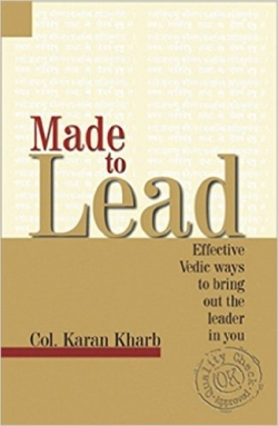Made To Lead