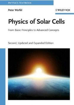 Physics of Solar Cells :From Basic Principles to Advanced Concepts Second Edition
