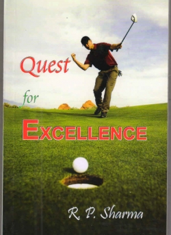 Quest For Excellence