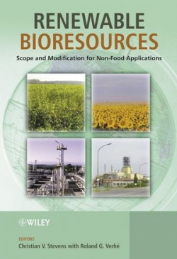 Renewable Bioresources :Scope and Modification For Non-Food Applications