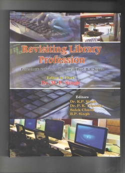 Revisiting Library Profession