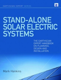 Stand- Alone Solar Electric Systems