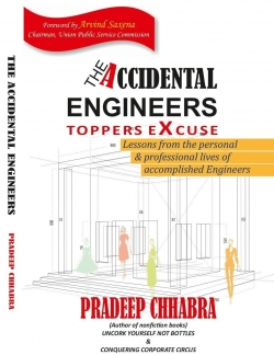 The Accidental Engineers: Toppers Excuse