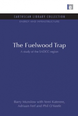 The Fuelwood Trap : A Study of the SADCC Region