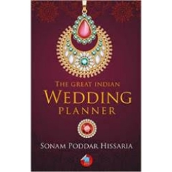 The Great Indian Wedding Planer