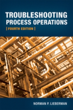 Troubleshooting Process Operations Fourth Edition